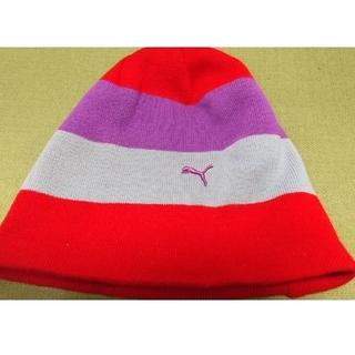 プーマ(PUMA)のニット帽 プーマ(ニット帽/ビーニー)