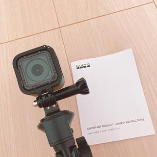 ゴープロ(GoPro)のGoPro hero5 session (コンパクトデジタルカメラ)