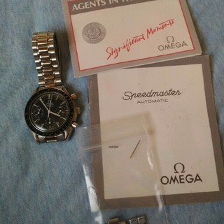 OMEGA - 良品オメガスピードマスター正規品