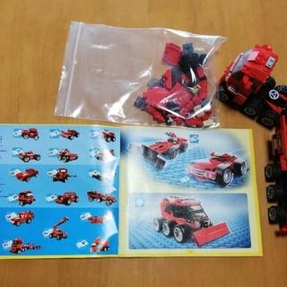 レゴ(Lego)のレゴ デザイナーセット 4883(その他)