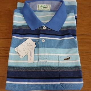 クロコダイル(Crocodile)の父の日プレゼントにゴルフシャツ(ポロシャツ)