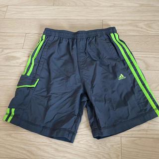 アディダス(adidas)のadidas アディダス ボーイズ水着/サーフパンツ 140cm(水着)