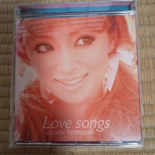浜崎あゆみ★LOVE SONGS