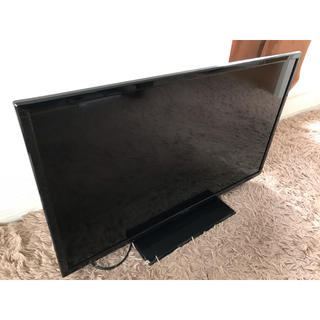 32型液晶テレビ(テレビ)