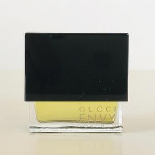 Gucci - GUCCI ENVY ミニ香水 3ml