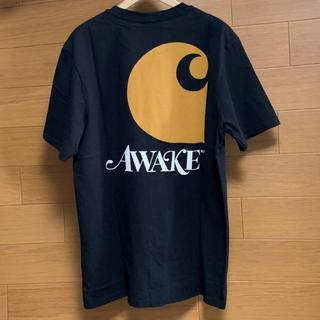 carhartt - Carhartt Awake NY T-Shirt size L ブラック