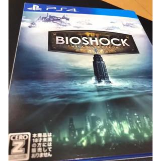 PlayStation4 - プレステ4 バイオショック コレクション