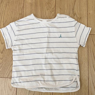 futafuta - テータテート Tシャツ サイズ80