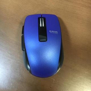 ELECOM - 【未使用】Bluetooth マウス M-BT20BBBU