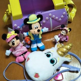 ディズニー(Disney)のディズニーバケーションパッケージグッズ(キャラクターグッズ)