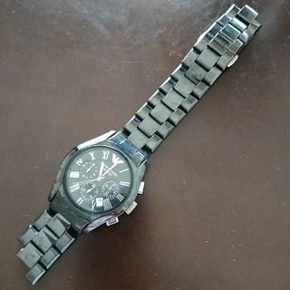 エンポリオアルマーニ(Emporio Armani)のアルマーニ時計 ジャンク(腕時計(アナログ))