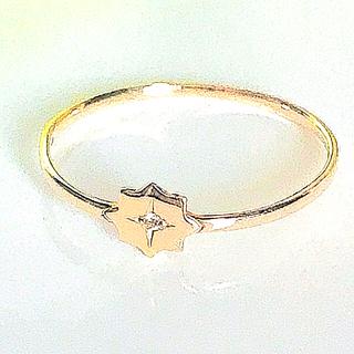 AURORA GRAN - オーロラグラン ハマムの星リング