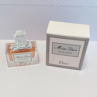 Dior - 新品 ミス ディオール オードゥ パルファン 5ml DIOR ミニ香水