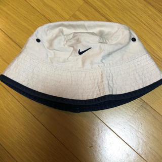 ナイキ(NIKE)のNIKE バケットハット(帽子)