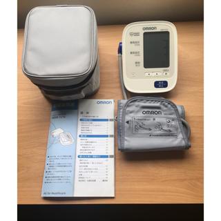 オムロン(OMRON)のオムロン 自動血圧計 HEM-7210(その他)