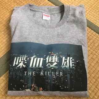シュプリーム(Supreme)のSupreme  the killer (Tシャツ/カットソー(七分/長袖))