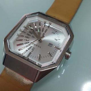 ディーゼル(DIESEL)の■DIESEL 腕時計■ジャンク扱い(腕時計(アナログ))