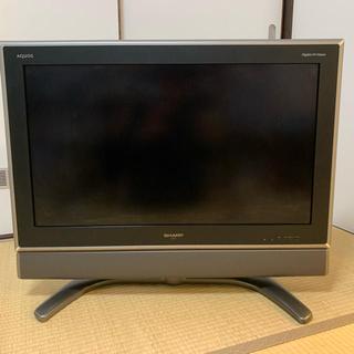 アクオス(AQUOS)のシャープ AQUOS 32型 液晶テレビ(テレビ)