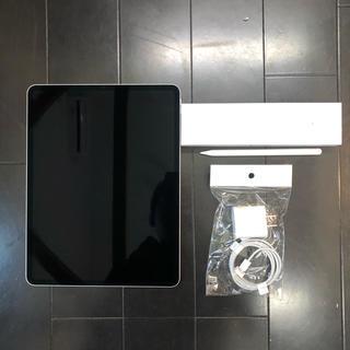 iPad Pro 第3世代 12.9インチ 1TB SIMフリー 特別セット