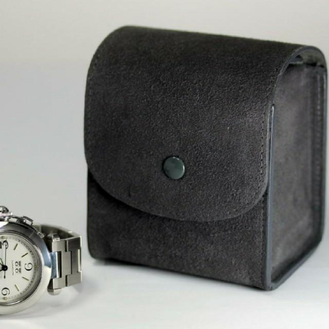 Cartier(カルティエ)のメルポ様  専用   カルティエ  パシャ  ビックデイト レディースのファッション小物(腕時計)の商品写真