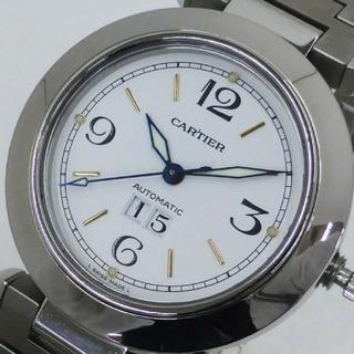 Cartier - カルティエ  パシャ  ビックデイト