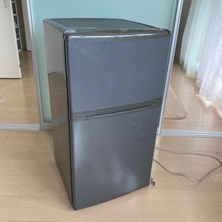 パナソニック(Panasonic)の冷蔵庫 一人暮らし用 78L(冷蔵庫)