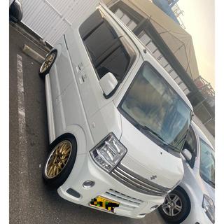スズキ(スズキ)の新品車高調 DA64W エブリィワゴン PZターボスペシャル 検3年11月(車体)