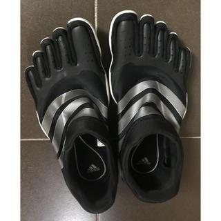 アディダス(adidas)のアディダス 5本指シューズ(その他)