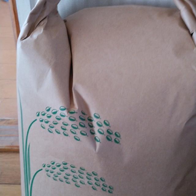 栃木県特一等米(ブランド米)10キロ無農薬にて育て上げます。 食品/飲料/酒の食品(米/穀物)の商品写真