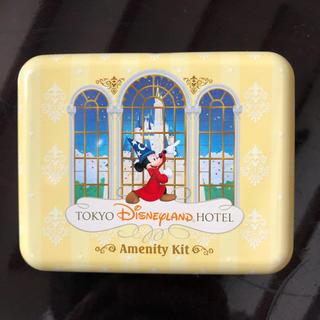 ディズニー(Disney)のDisneyアメニティキット(旅行用品)