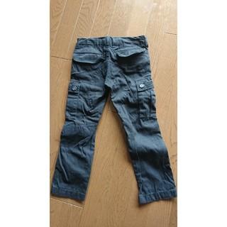 コムサイズム(COMME CA ISM)のコムサイズム 黒ズボン(ドレス/フォーマル)