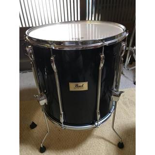 パール(pearl)のドラム(タム)