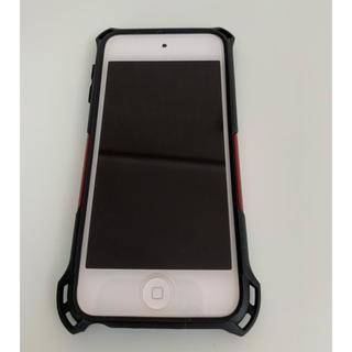 アイポッドタッチ(iPod touch)のipod touch 第6世代 32g ブルー(ポータブルプレーヤー)