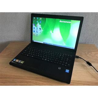レノボ(Lenovo)の★☆ 爆速 Lenovo ノートパソコン Office(ノートPC)