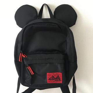 ディズニー(Disney)のディズニーリゾート限定 ミッキーリュック (リュックサック)