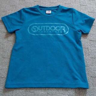 アウトドアプロダクツ(OUTDOOR PRODUCTS)のアウトドアプロダクツ 半袖Tシャツ 140(Tシャツ/カットソー)