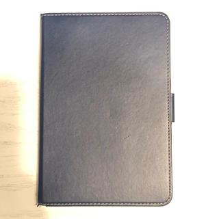エレコム(ELECOM)のエレコム iPad mini2019年モデル用ケース TB-A19S360NV(iPadケース)