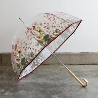 エバーラスティングスプラウト(everlasting sprout)の【新品未使用】everlasting sprout 傘(完売商品)(傘)