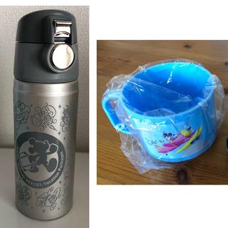 ディズニー(Disney)のドリンクホルダー(弁当用品)