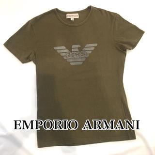 エンポリオアルマーニ(Emporio Armani)の【エンポリオ アルマーニ】Tシャツ 正規品&特価!!(Tシャツ(半袖/袖なし))