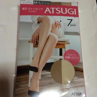 アツギ(Atsugi)の【専用】★新品★ ATSUGI 着圧ストッキング(タイツ/ストッキング)