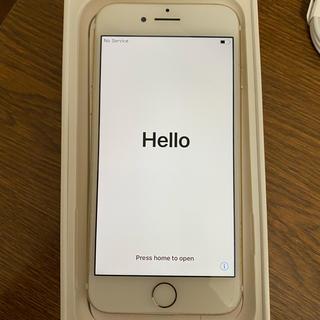 Apple - iPhone7本体