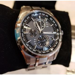 CITIZEN - シチズン 腕時計 アテッサ AT8040-57E エコドライブ
