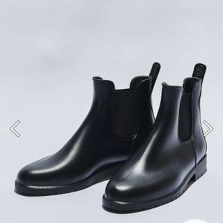 ビューティアンドユースユナイテッドアローズ(BEAUTY&YOUTH UNITED ARROWS)のレインブーツ(長靴/レインシューズ)