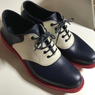 リーガル(REGAL)のリーガル メンズ レインシューズ L(長靴/レインシューズ)