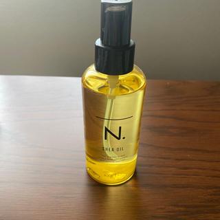 ナプラ(NAPUR)のナプラ N.ヘアオイル(オイル/美容液)