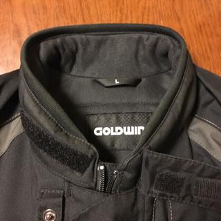 ゴールドウィン(GOLDWIN)のGOLDWIN バイクウェア GSM12153(装備/装具)
