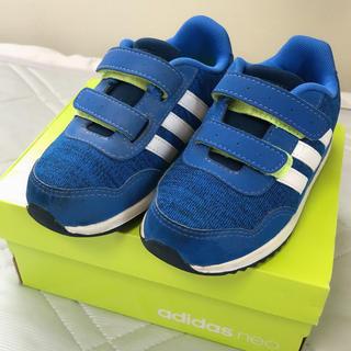 アディダス(adidas)の美品⭐︎アディダス neo スニーカー(スニーカー)