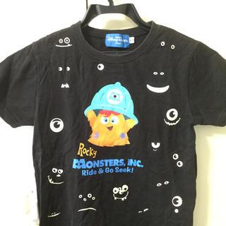 ディズニー(Disney)のモンスターインク Tシャツ(Tシャツ/カットソー)