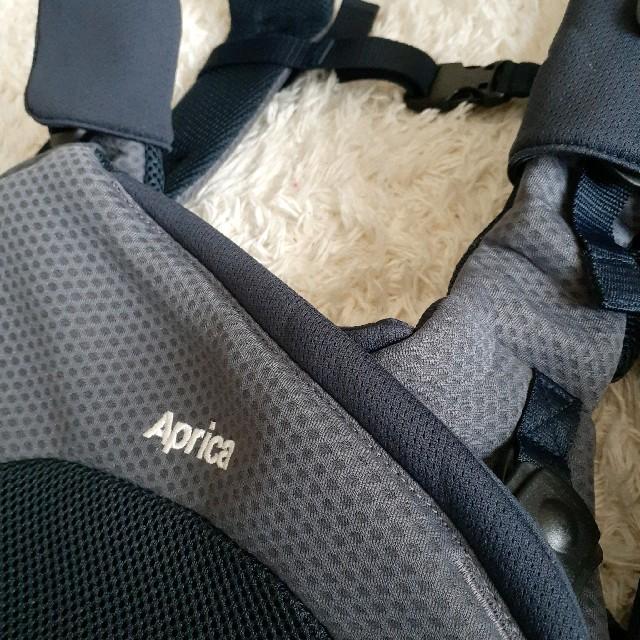 Aprica(アップリカ)のAprica♡コアラ 抱っこ紐 キッズ/ベビー/マタニティの外出/移動用品(抱っこひも/おんぶひも)の商品写真
